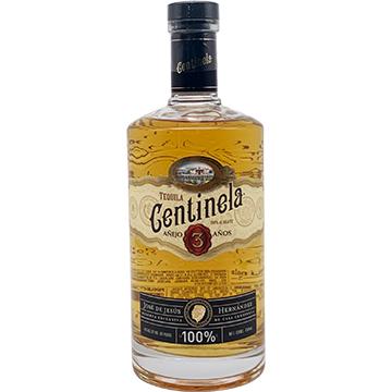 Centinela Tres Anos Anejo Tequila