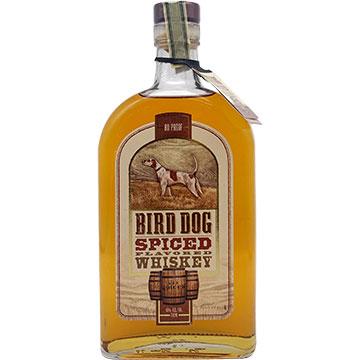 Bird Dog Spiced Whiskey