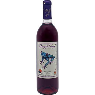 Purple Toad Honey Mist