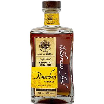 Wilderness Trail Single Barrel Bottled In Bond Bourbon