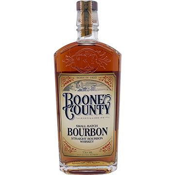 Boone County Small Batch Bourbon