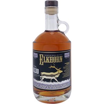 Elkhorn Bourbon Whiskey