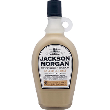 Jackson Morgan Salted Caramel