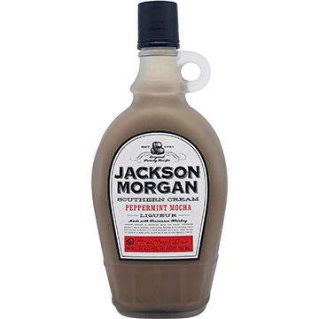 Jackson Morgan Peppermint Mocha Liqueur