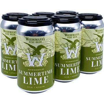 Wiedemann's Summertime Lime