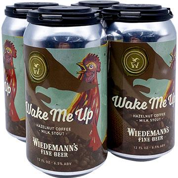 Weidemann's Wake Me