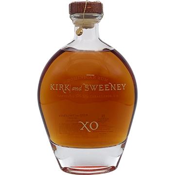 Kirk and Sweeney XO with Box