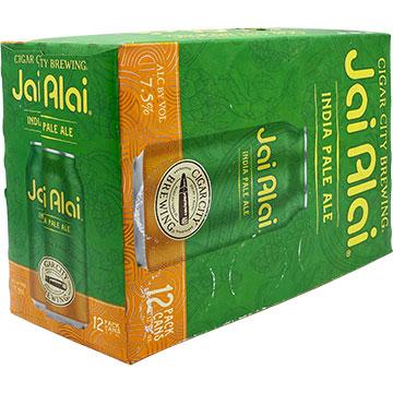 Cigar City Brewing Jai Alai IPA