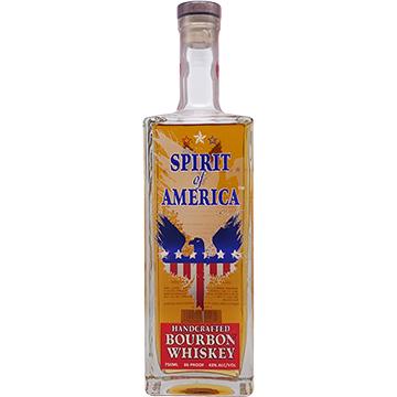 Spirit of America Bourbon