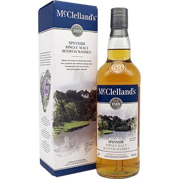 McClelland's Speyside