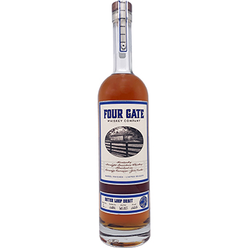 Four Gate Whiskey Outer Loop Orbit