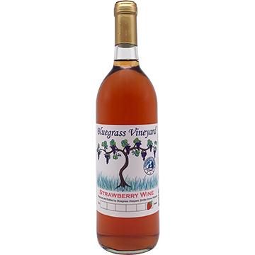 Bluegrass Vineyard Strawberry