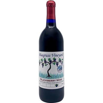 Bluegrass Vineyard Blackberry