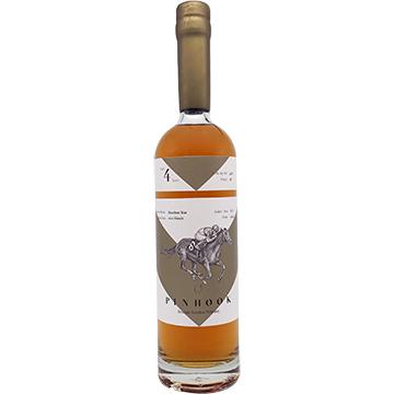 Pinhook Bourbon War Vertical Series 4 Year