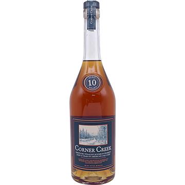 Corner Creek 10 Year Bourbon