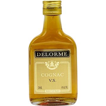 Delorme VS Cognac
