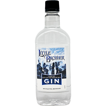 Little Brother Gin