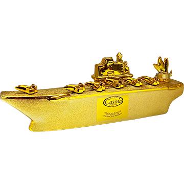 Casino Azul Ship Edition Anejo Tequila