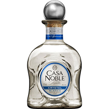 Casa Noble Crystal Tequila