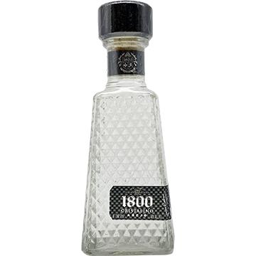 1800 Cristalino Anejo