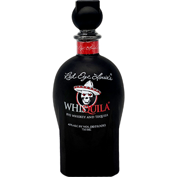 Red Eye Louie's Whisquila
