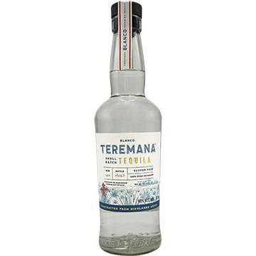 Teremana Small Batch Blanco Tequila