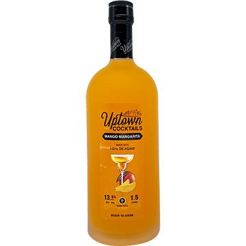 Uptown Wine Cocktails Mango Margarita