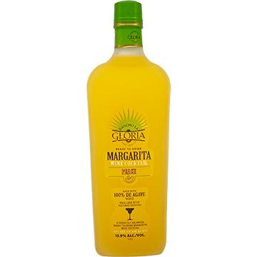 Rancho la Gloria Peach Margarita