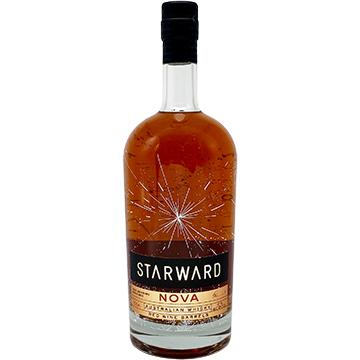 Starward Nova Australian Single Malt Whiskey