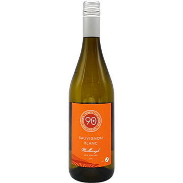 90+ Cellars Lot 2 Sauvignon Blanc 2019