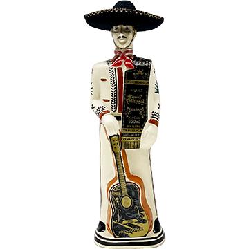 Riqueza Cultural Glass Charro Extra Anejo Tequila