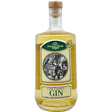 Pinckney Bend Cask Finished Gin
