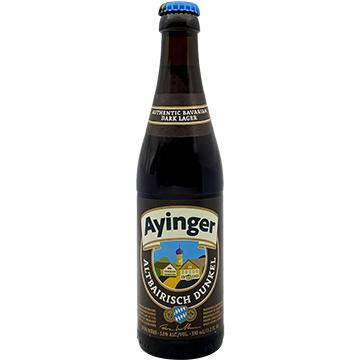 Ayinger Altbairisch Dunkel