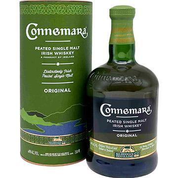 Connemara Original Peated