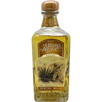El Ultimo Tequila Reposado