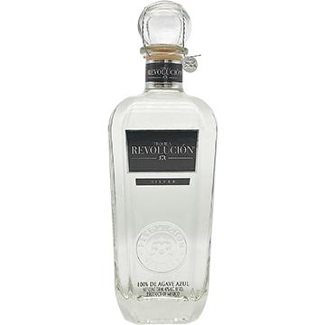 Tequila Revolucion Silver