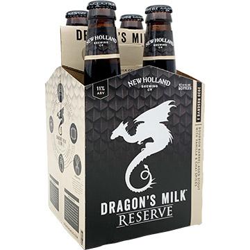 New Holland Dragon's Milk Reserve