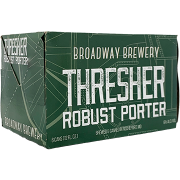 Broadway Thresher