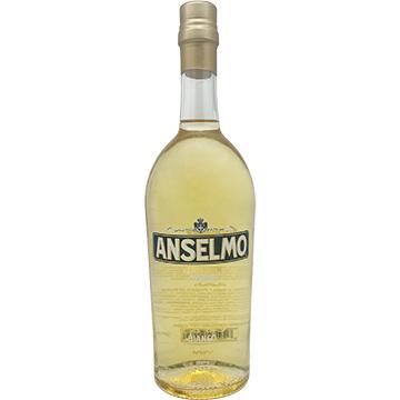 Anselmo Vermouth di Torino Bianco
