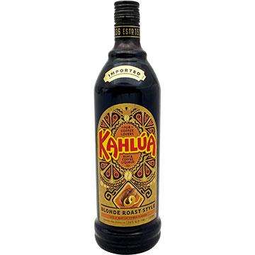Kahlua Blonde Roast Style Liqueur