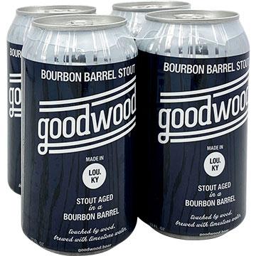 Goodwood Bourbon Barrel Stout