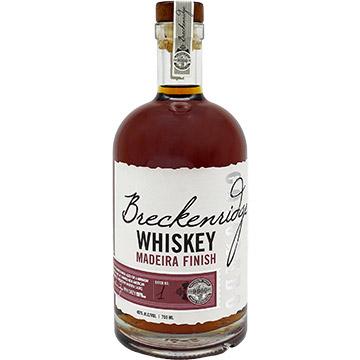 Breckenridge Madeira Cask Finish Bourbon