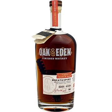 Oak & Eden Wheat & Spire