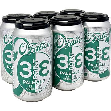 O'Fallon 3.3 Pale Ale