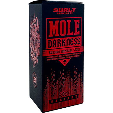 Surly Brewing Mole Darkness 2020