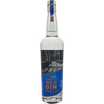 New Riff Kentucky Wild Gin