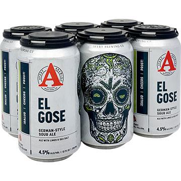 Avery El Gose