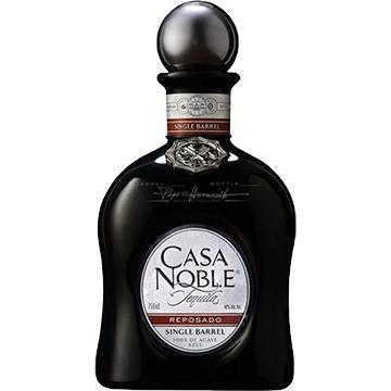 Casa Noble Single Barrel Reposado Tequila