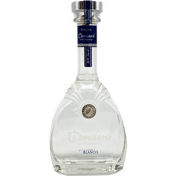 Comisario Blanco Tequila