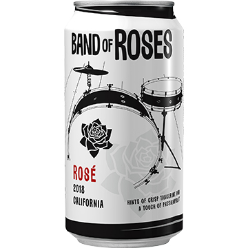 Charles Smith Band of Roses Rose 2018